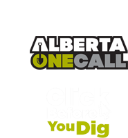 Alberta One Call Click Before You Dig